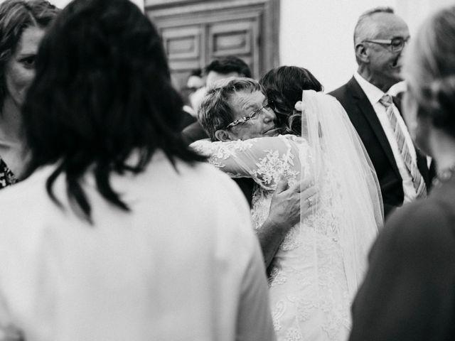 Il matrimonio di Tino e Giulia a Miglianico, Chieti 26