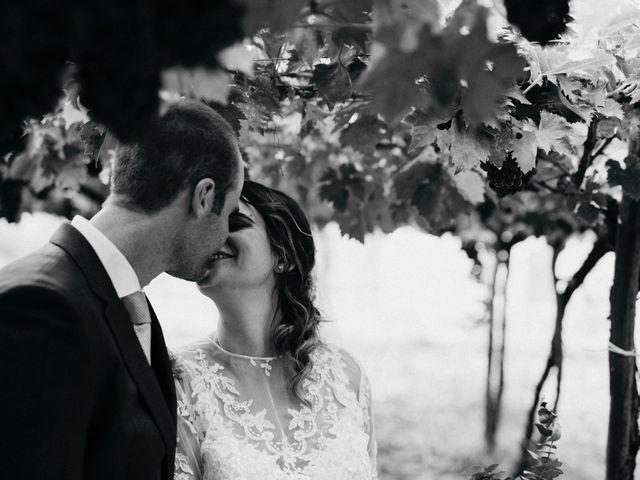 Il matrimonio di Tino e Giulia a Miglianico, Chieti 36