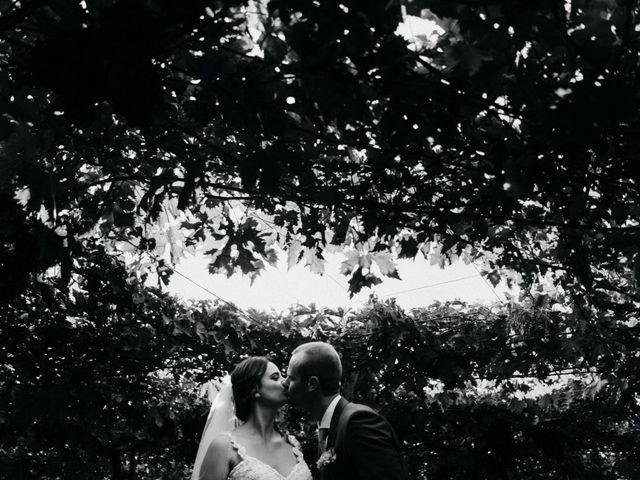 Il matrimonio di Tino e Giulia a Miglianico, Chieti 38