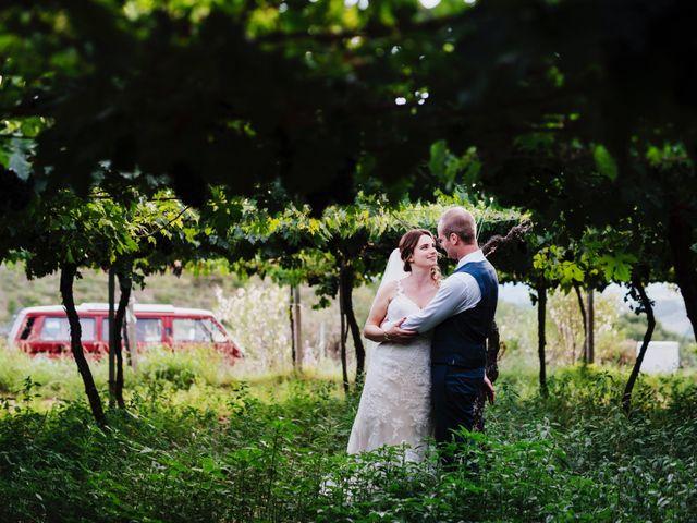 Il matrimonio di Tino e Giulia a Miglianico, Chieti 39