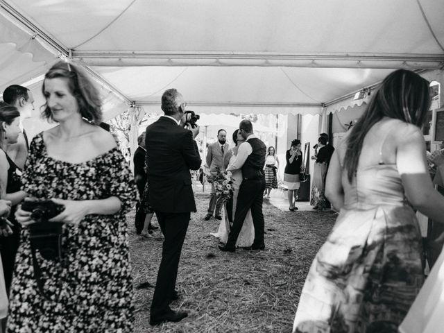 Il matrimonio di Tino e Giulia a Miglianico, Chieti 43
