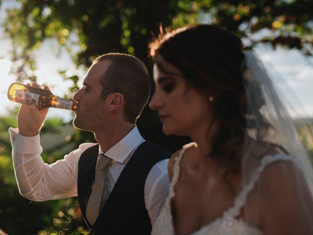 Il matrimonio di Tino e Giulia a Miglianico, Chieti 48