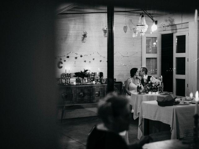 Il matrimonio di Tino e Giulia a Miglianico, Chieti 53