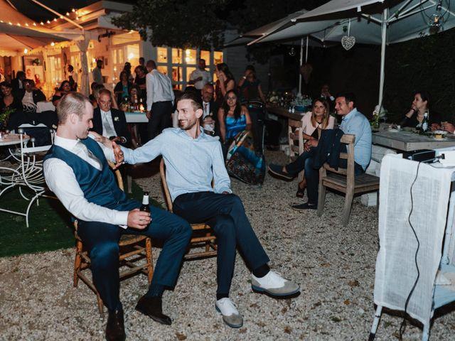 Il matrimonio di Tino e Giulia a Miglianico, Chieti 54