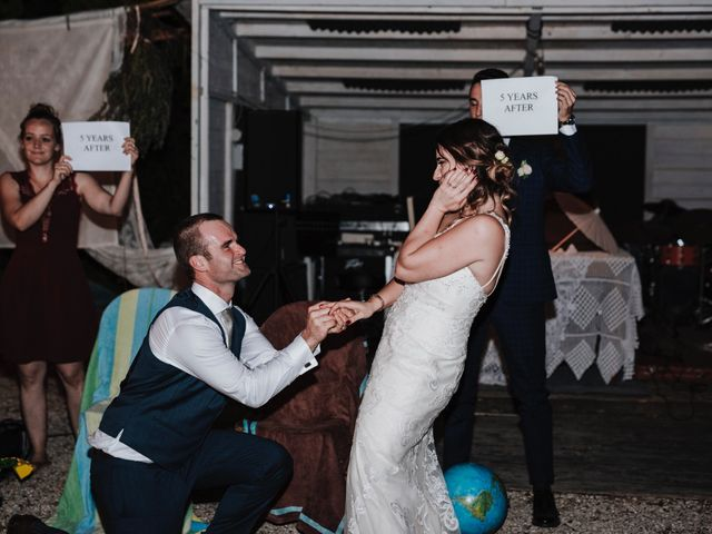 Il matrimonio di Tino e Giulia a Miglianico, Chieti 57