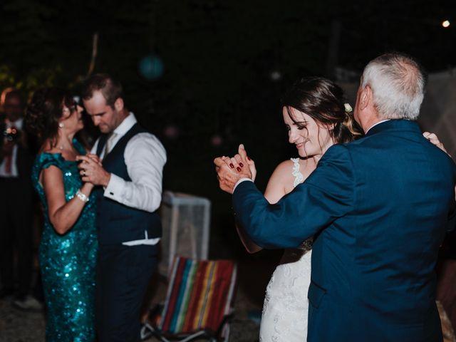 Il matrimonio di Tino e Giulia a Miglianico, Chieti 58