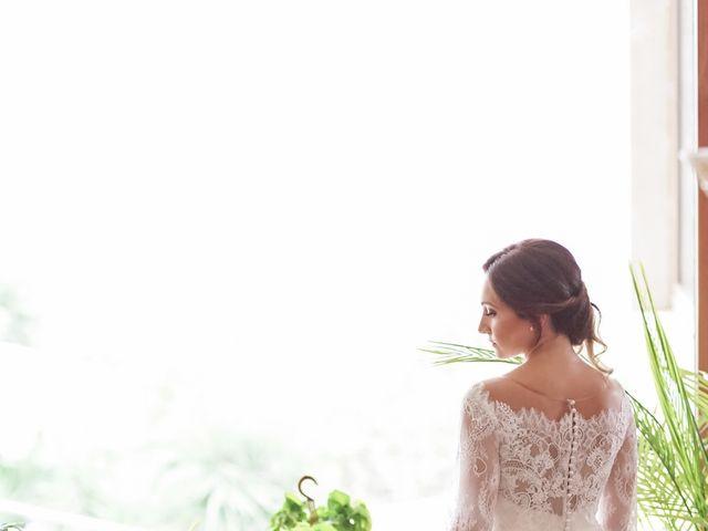 Il matrimonio di Melania e Alberto a Napoli, Napoli 8