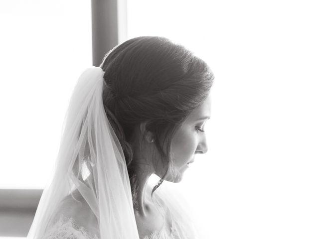 Il matrimonio di Melania e Alberto a Napoli, Napoli 16
