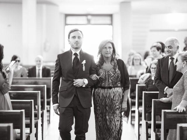 Il matrimonio di Melania e Alberto a Napoli, Napoli 20