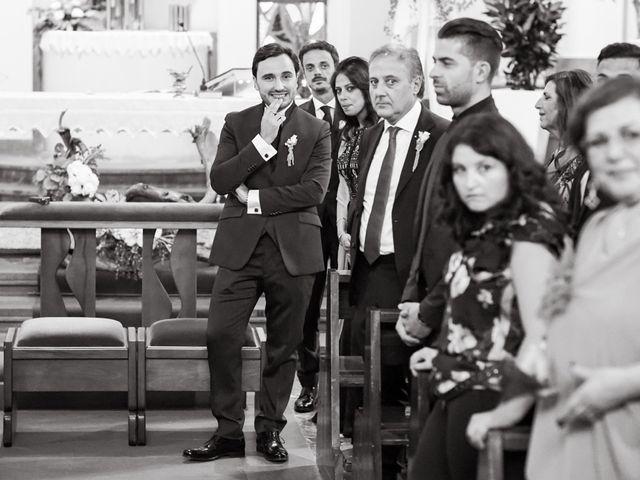 Il matrimonio di Melania e Alberto a Napoli, Napoli 22