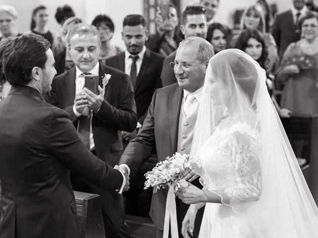 Il matrimonio di Melania e Alberto a Napoli, Napoli 23