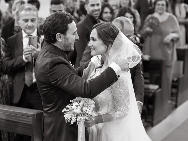 Il matrimonio di Melania e Alberto a Napoli, Napoli 24