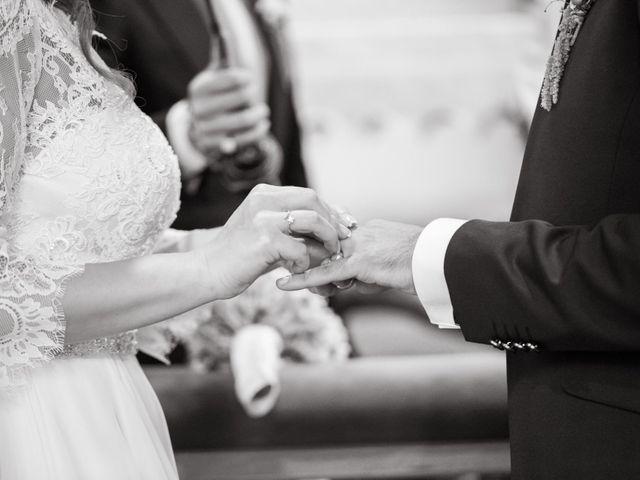 Il matrimonio di Melania e Alberto a Napoli, Napoli 26