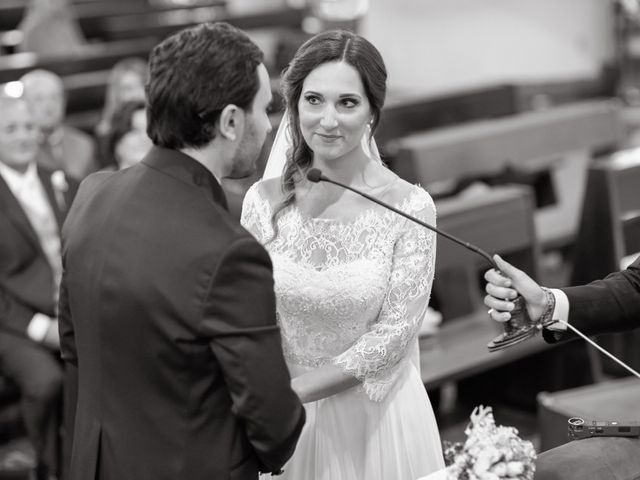 Il matrimonio di Melania e Alberto a Napoli, Napoli 27