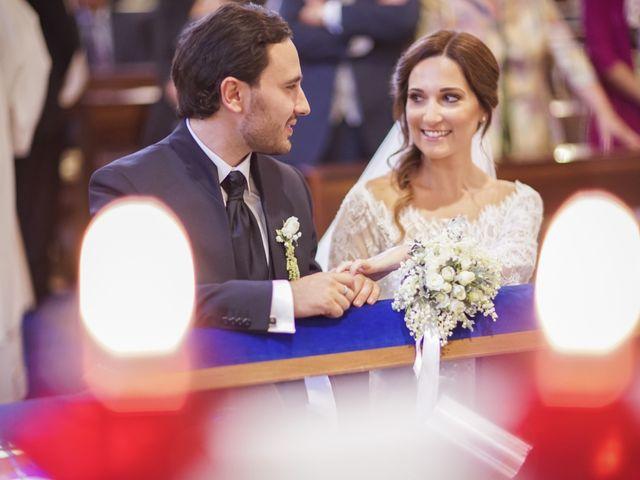Il matrimonio di Melania e Alberto a Napoli, Napoli 28