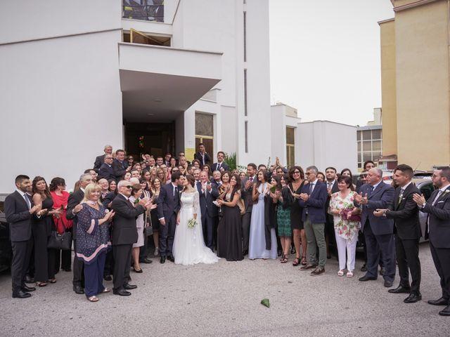 Il matrimonio di Melania e Alberto a Napoli, Napoli 31