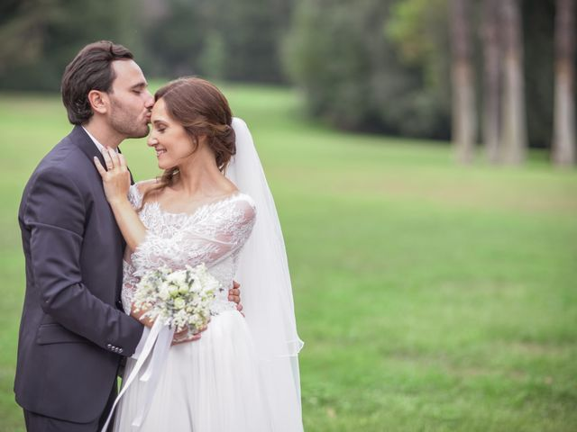 Il matrimonio di Melania e Alberto a Napoli, Napoli 35