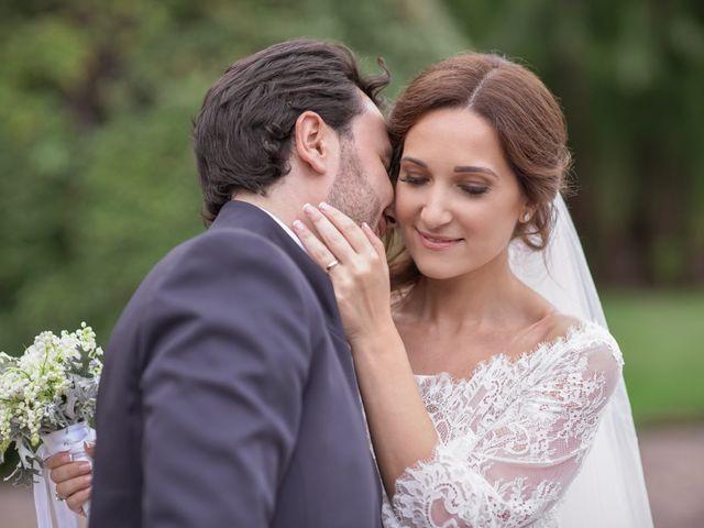 Il matrimonio di Melania e Alberto a Napoli, Napoli 36