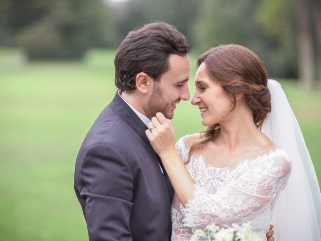 Il matrimonio di Melania e Alberto a Napoli, Napoli 38