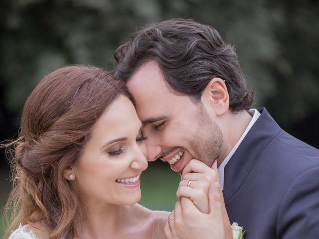 Il matrimonio di Melania e Alberto a Napoli, Napoli 41