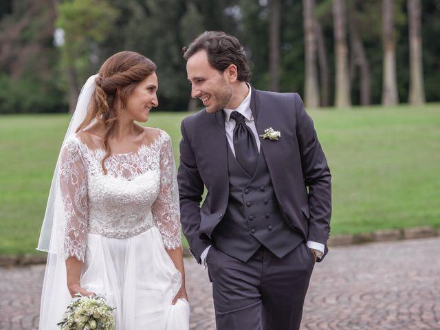 Il matrimonio di Melania e Alberto a Napoli, Napoli 43