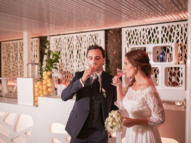 Il matrimonio di Melania e Alberto a Napoli, Napoli 52