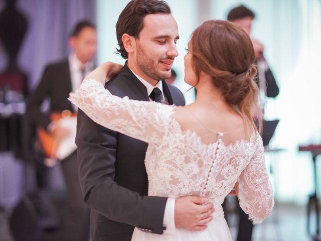 Il matrimonio di Melania e Alberto a Napoli, Napoli 61