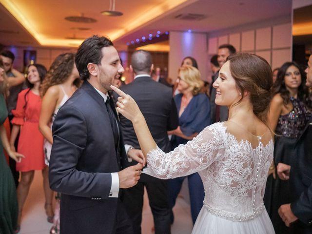 Il matrimonio di Melania e Alberto a Napoli, Napoli 63