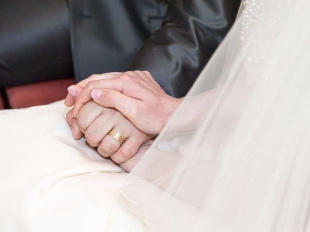 Il matrimonio di Andrea e Caterina a Gonnostramatza, Oristano 36