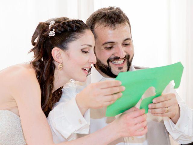 Il matrimonio di Andrea e Caterina a Gonnostramatza, Oristano 62