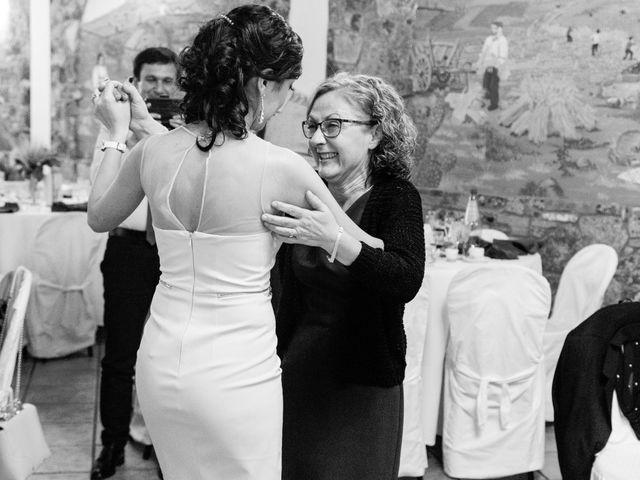 Il matrimonio di Andrea e Caterina a Gonnostramatza, Oristano 84