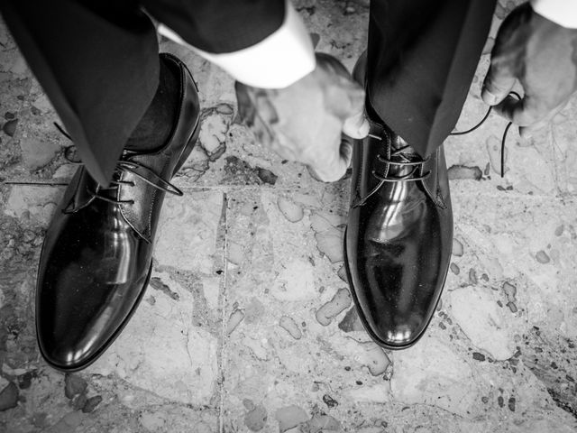 Il matrimonio di Gabriele e Angelica a Viterbo, Viterbo 10