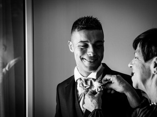 Il matrimonio di Gabriele e Angelica a Viterbo, Viterbo 13