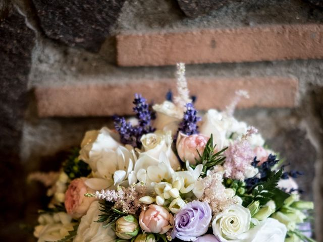 Il matrimonio di Gabriele e Angelica a Viterbo, Viterbo 22