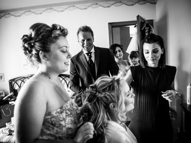 Il matrimonio di Gabriele e Angelica a Viterbo, Viterbo 24