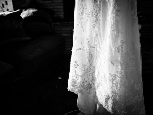 Il matrimonio di Gabriele e Angelica a Viterbo, Viterbo 34