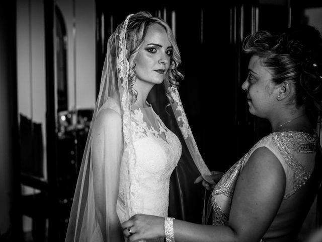 Il matrimonio di Gabriele e Angelica a Viterbo, Viterbo 39