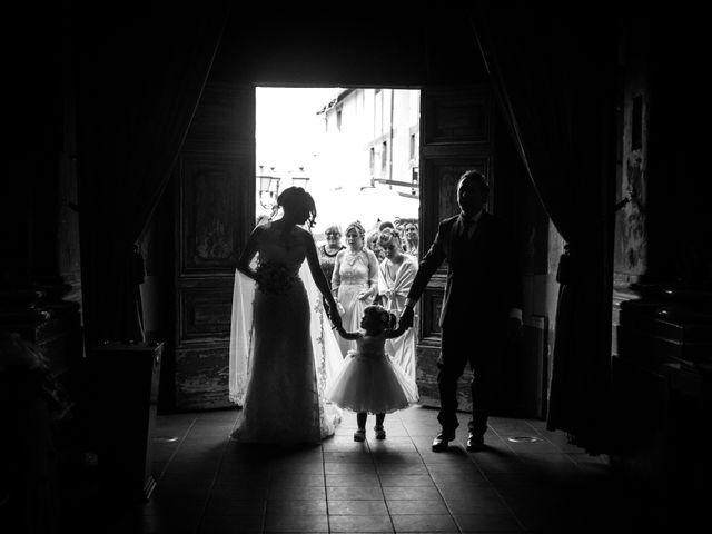Il matrimonio di Gabriele e Angelica a Viterbo, Viterbo 52