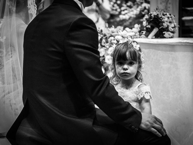 Il matrimonio di Gabriele e Angelica a Viterbo, Viterbo 56