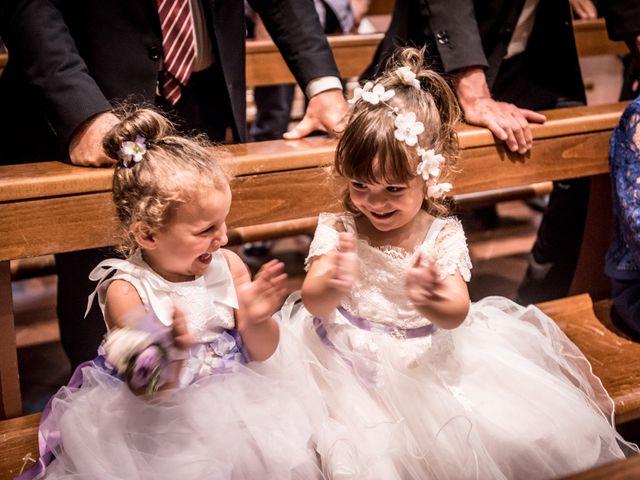 Il matrimonio di Gabriele e Angelica a Viterbo, Viterbo 57