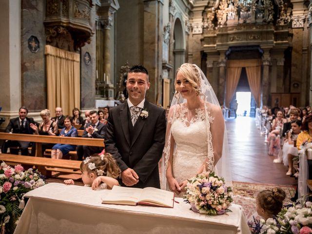 Il matrimonio di Gabriele e Angelica a Viterbo, Viterbo 60