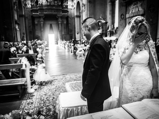 Il matrimonio di Gabriele e Angelica a Viterbo, Viterbo 61