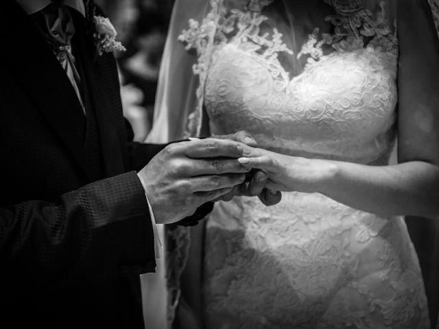 Il matrimonio di Gabriele e Angelica a Viterbo, Viterbo 64