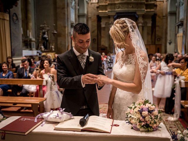 Il matrimonio di Gabriele e Angelica a Viterbo, Viterbo 65