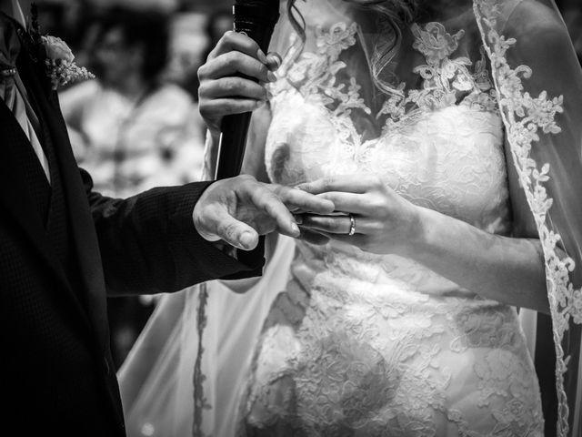 Il matrimonio di Gabriele e Angelica a Viterbo, Viterbo 68