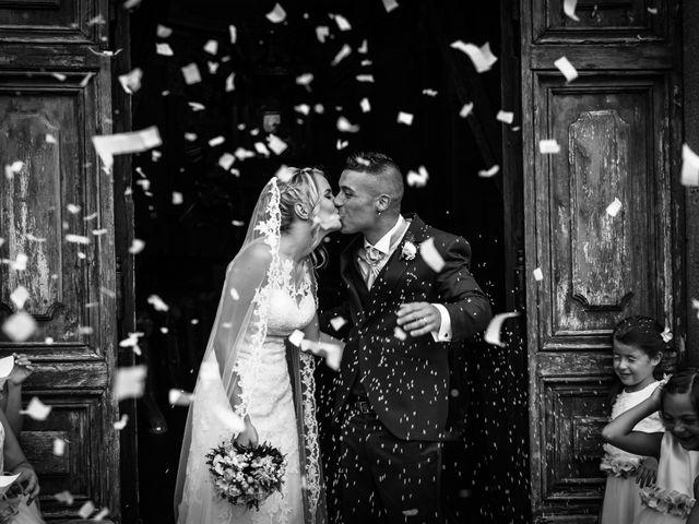 Il matrimonio di Gabriele e Angelica a Viterbo, Viterbo 76