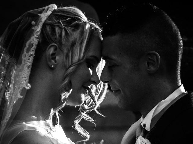 Il matrimonio di Gabriele e Angelica a Viterbo, Viterbo 83