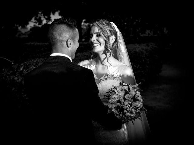 Il matrimonio di Gabriele e Angelica a Viterbo, Viterbo 85