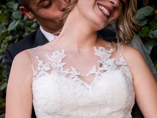 Il matrimonio di Gabriele e Angelica a Viterbo, Viterbo 91