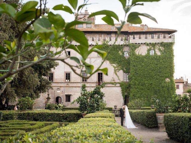 Il matrimonio di Gabriele e Angelica a Viterbo, Viterbo 92